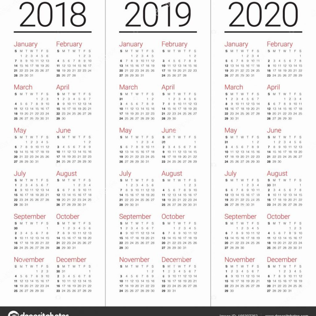 2-year-calendar-2019-and-2020-with-3-2018-to-printable