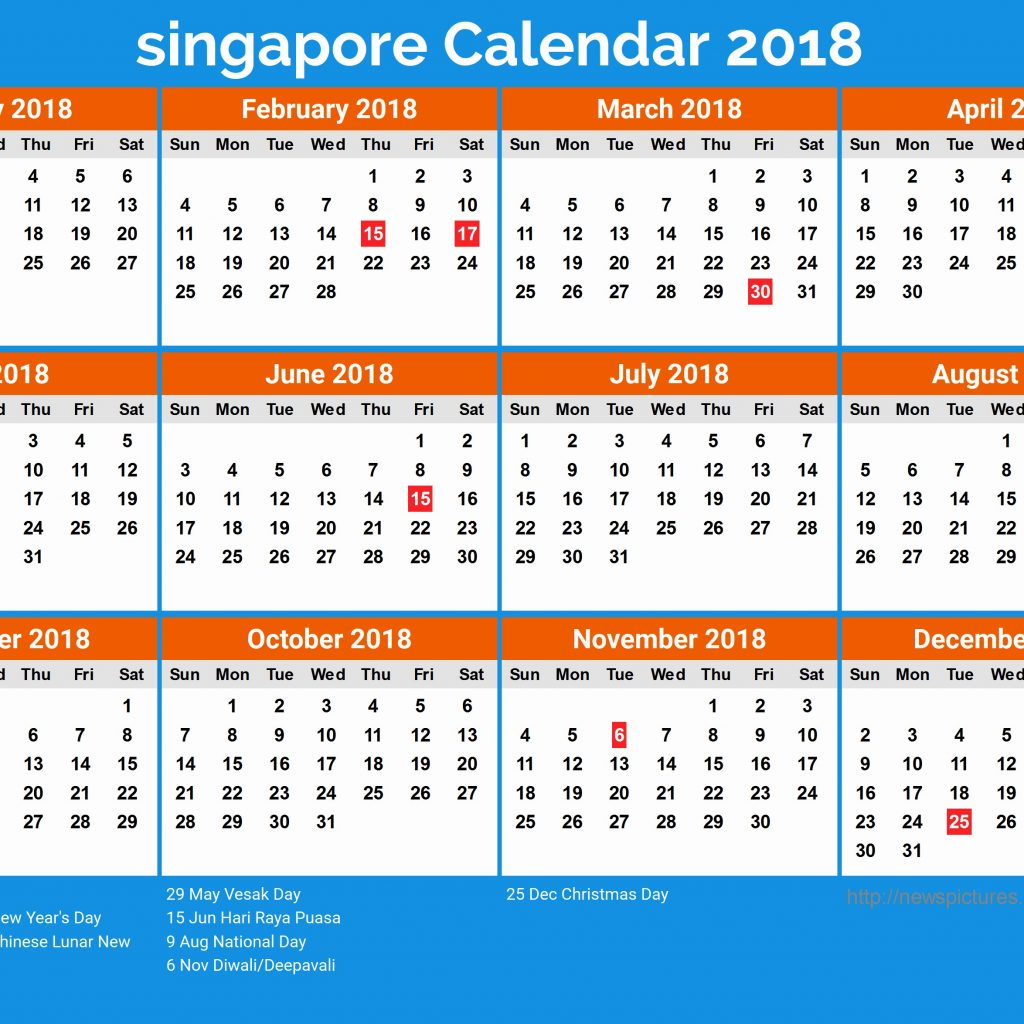 2019 Chinese New Year Calendar Singapore With The Most Beneficial Case In Point Of One S Gender