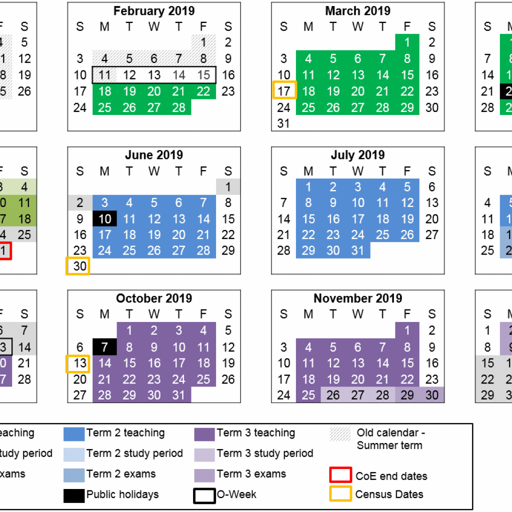 2019-school-year-calendar-nsw-with-higher-degree-research-unsw-current-students