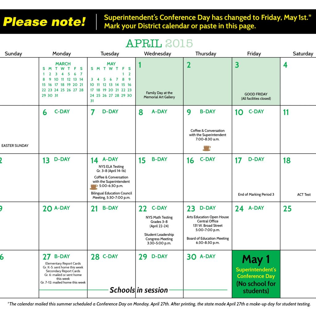 2019 School Year Calendar Nyc With Department Of Education Middle 390 Airywatch Info