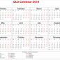 2019-school-year-calendar-victoria-with-blank-holidays-qld-queensland-templates