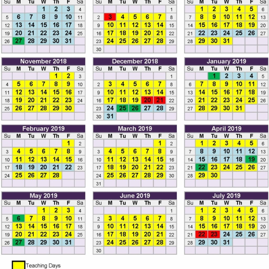 2019 School Year Calendar With Carshalton Boys Sports College Term Dates