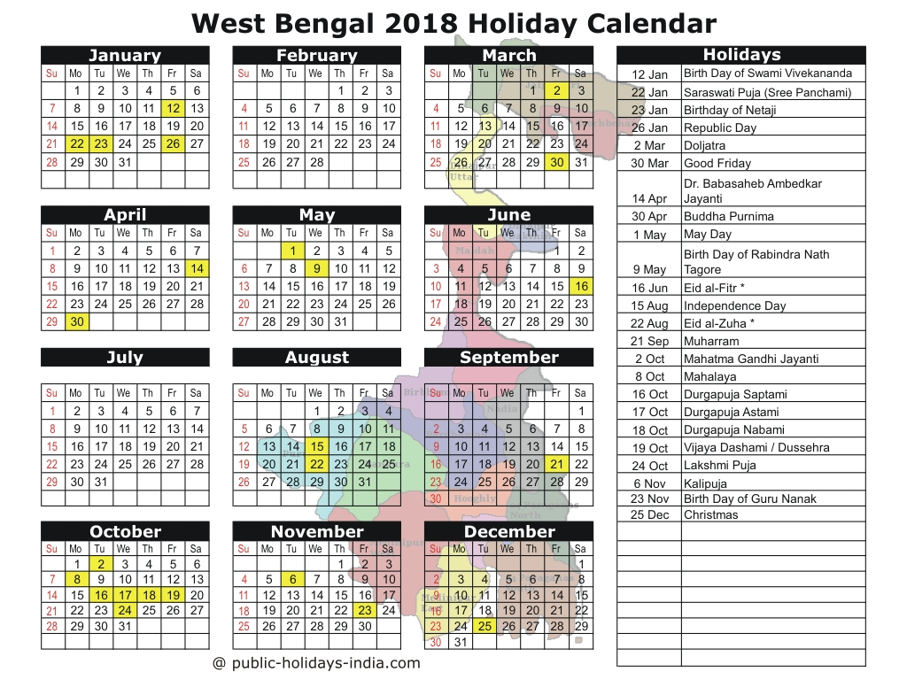 2019 Year Bengali Calendar With Home Design Decorating Ideas