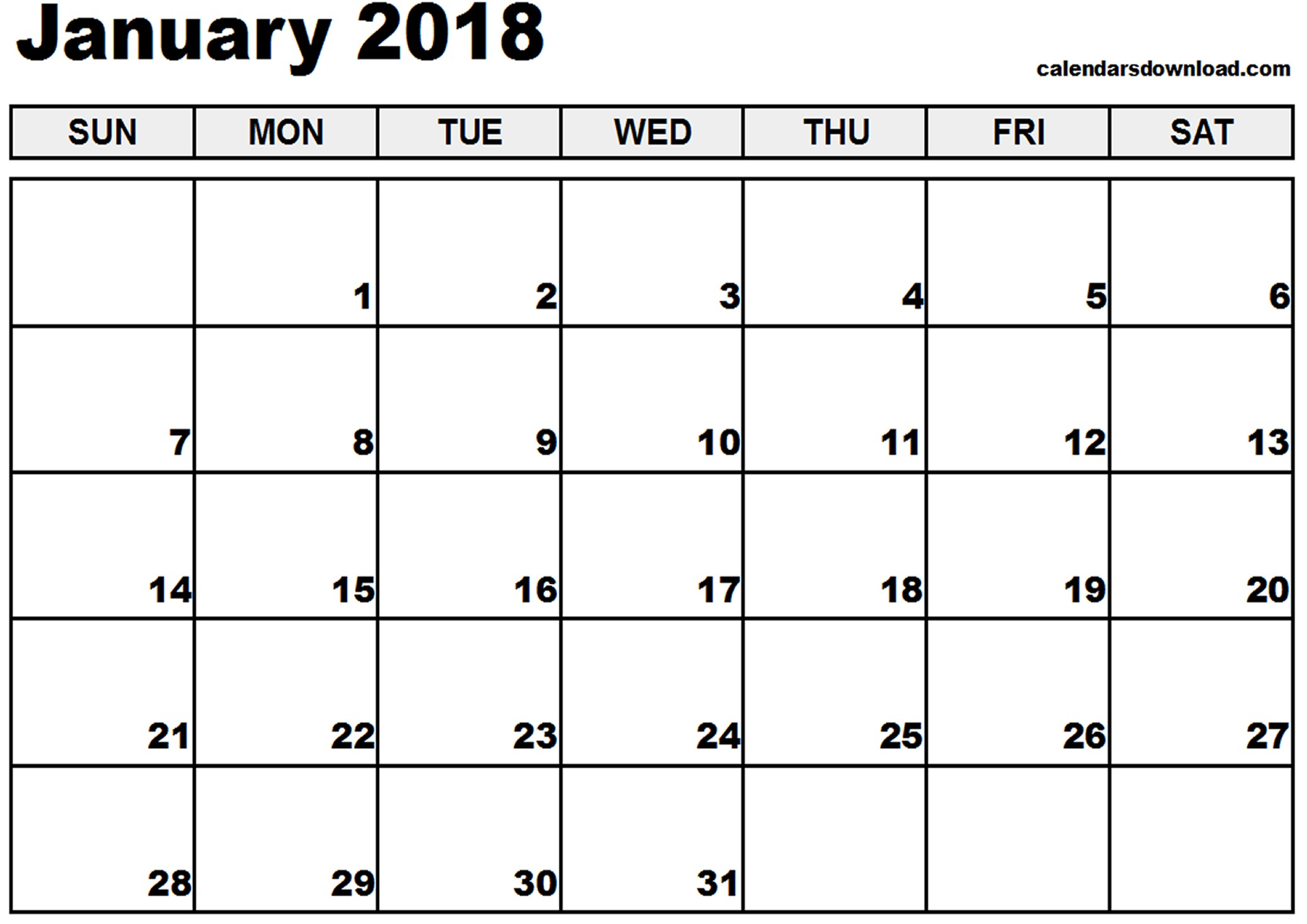 2019 Year Calendar Canada Printable With November 2018 Monthly