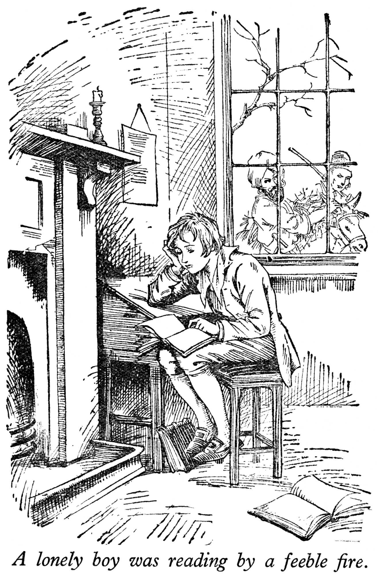 A Christmas Carol Printable Coloring Pages With Grandma S Graphics Dickens