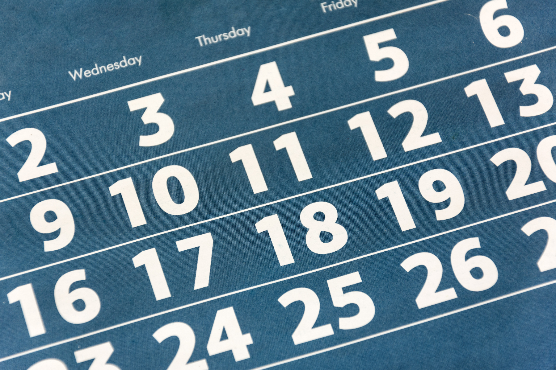 Army Fiscal Year 2019 Calendar With A Financial To Help You Plan Your Finances All Long