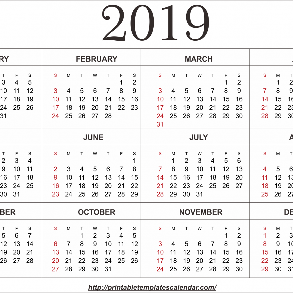 Calendar For Year 2019 Qatar With 2 Printable Coloring Page Kids