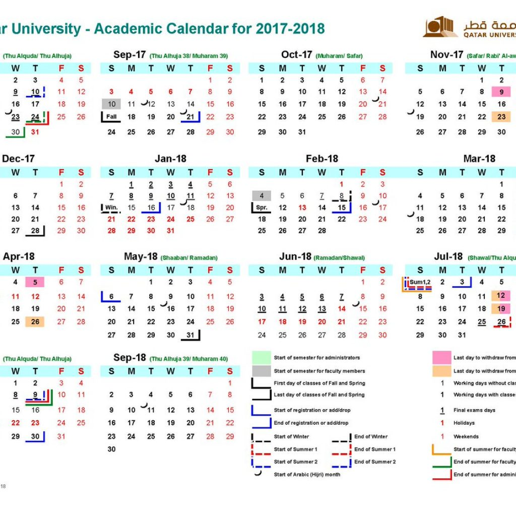 calendar-for-year-2019-qatar-with-central-lab-unit-on-twitter-university-academic-5bfd94b35a4ca