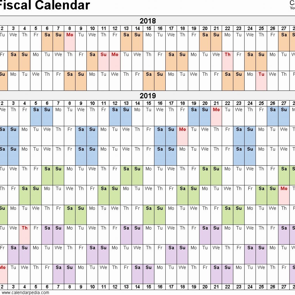 Catholic Calendar Year 2019 With February Format Example
