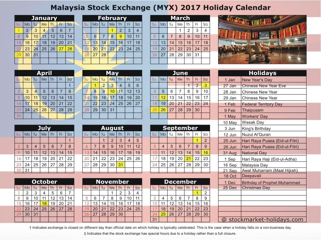 Chinese New Year 2019 Calendar Malaysia With February Format Example