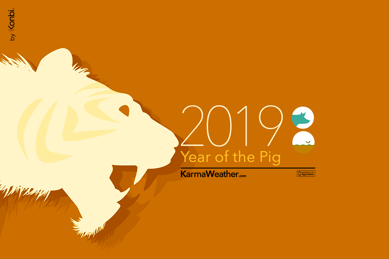 Chinese New Year 2019 Calendar Taiwan With Tiger Horoscope Of The S Predictions