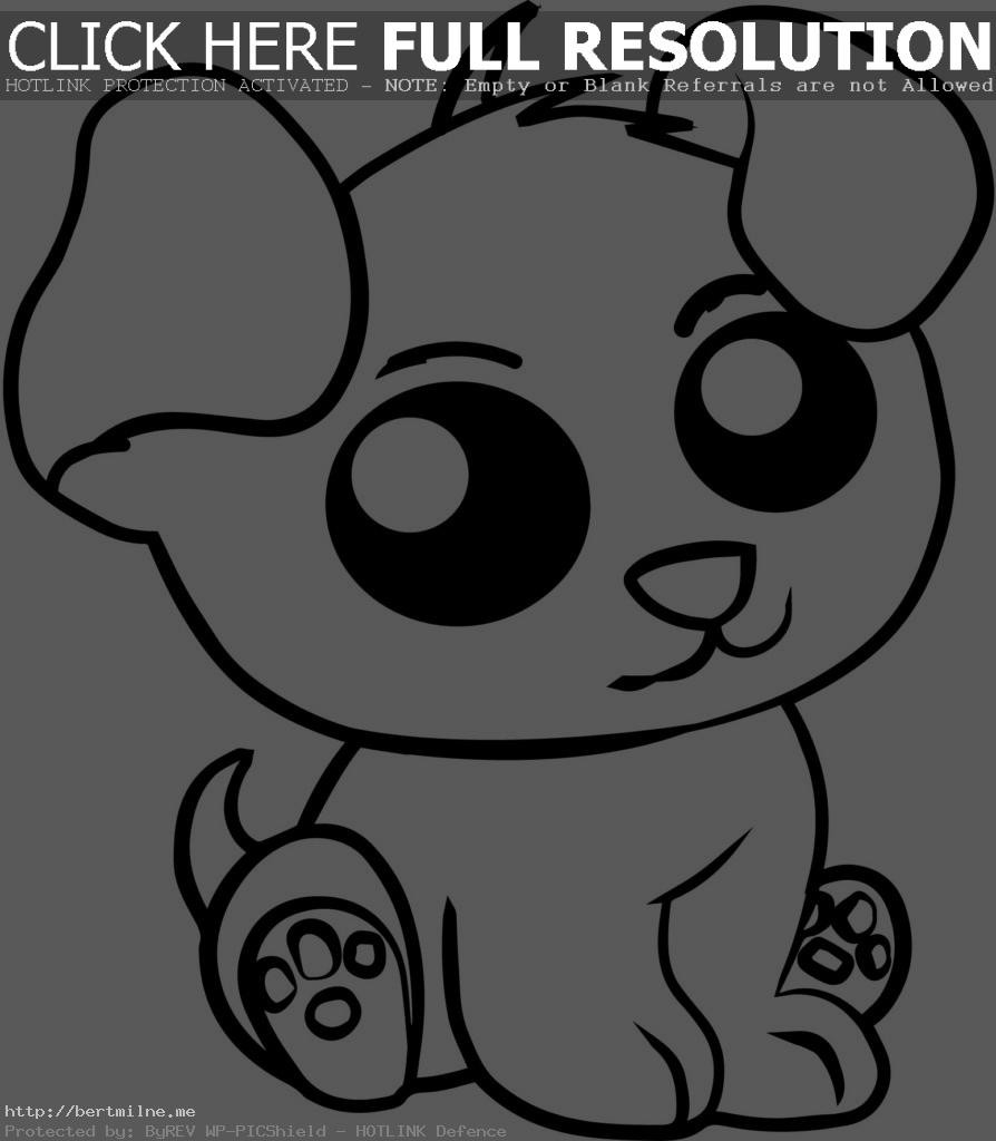 Christmas Animals Coloring Pages Printable With Animal Regard To Cute Idea 2 At