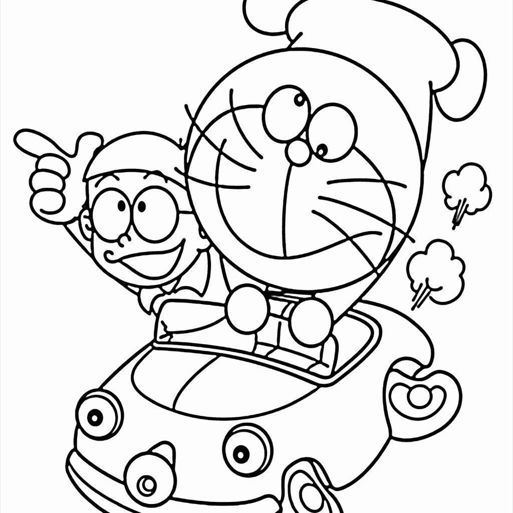 Christmas Animals Coloring Pages Printable With New Free