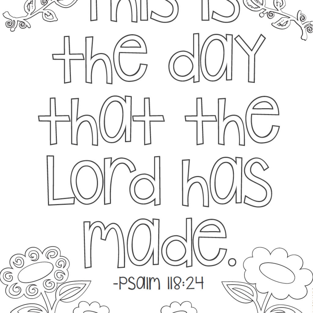 Christmas Bible Verse Coloring Pages With Free Books Pinterest