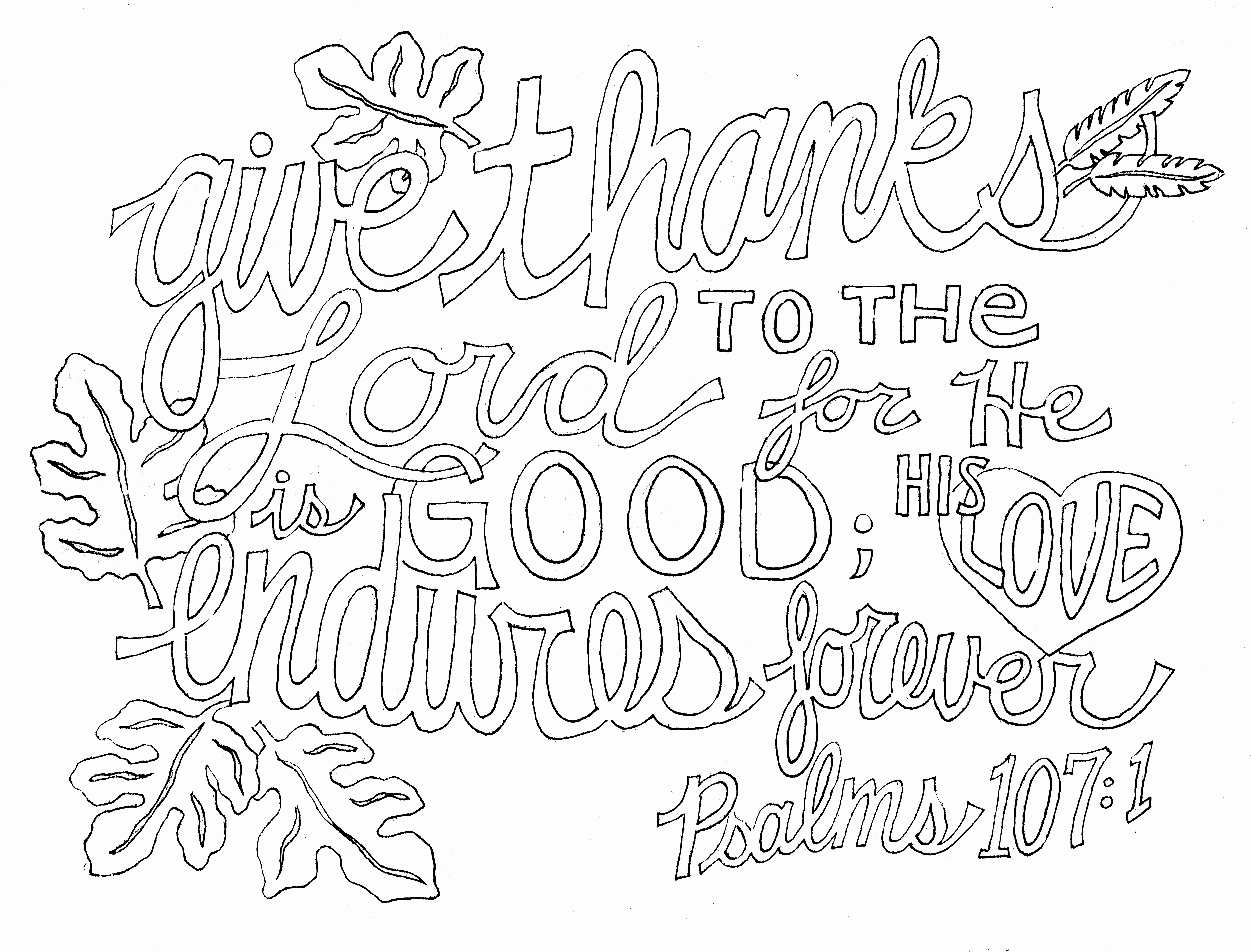 Christmas Bible Verse Coloring Pages With Verses Printable Page