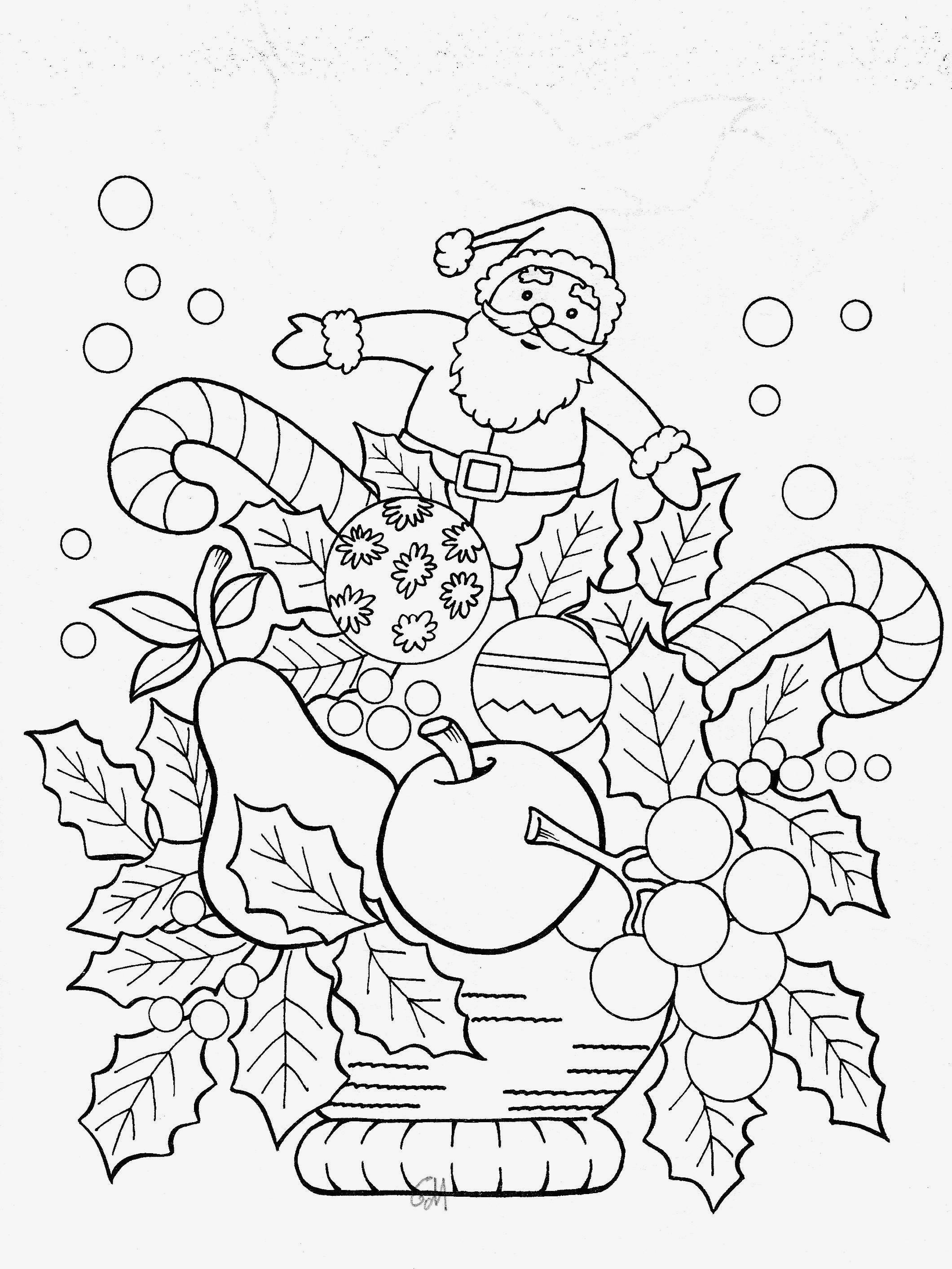 Christmas Card Coloring Pages Printable With Nativity Animals Lovely 46 Elegant S