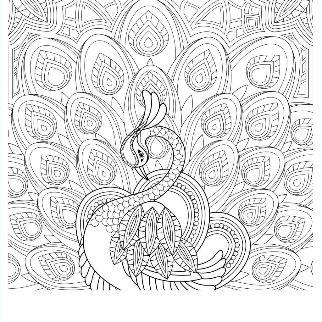Christmas Card Coloring Pages Printable With Page