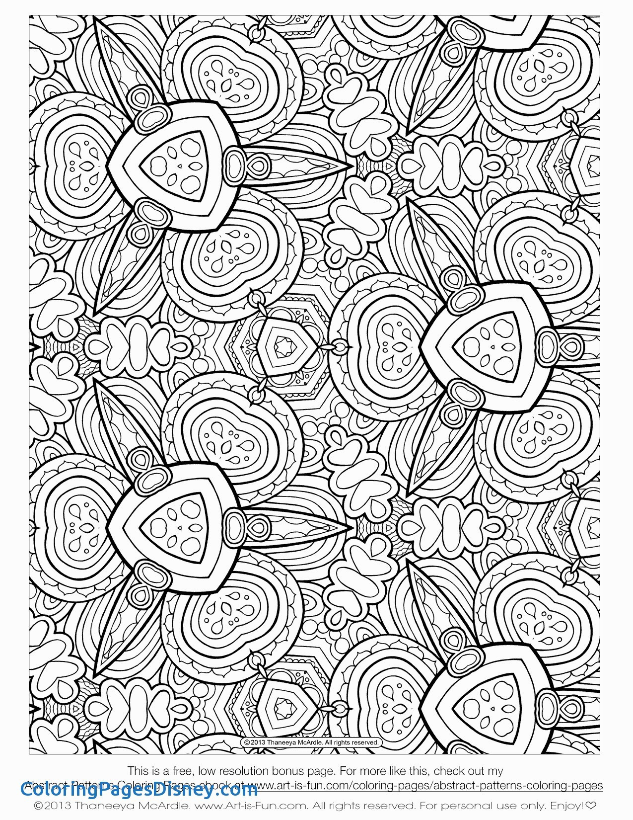 Christmas Card Coloring Pages With