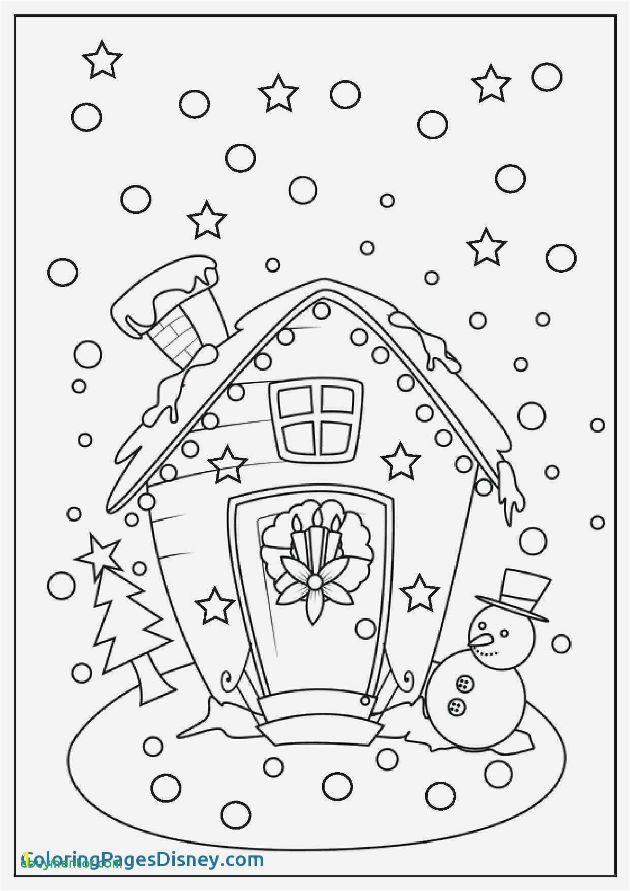 Christmas Card Coloring Sheets With Thank You Pages Free 44 Printable