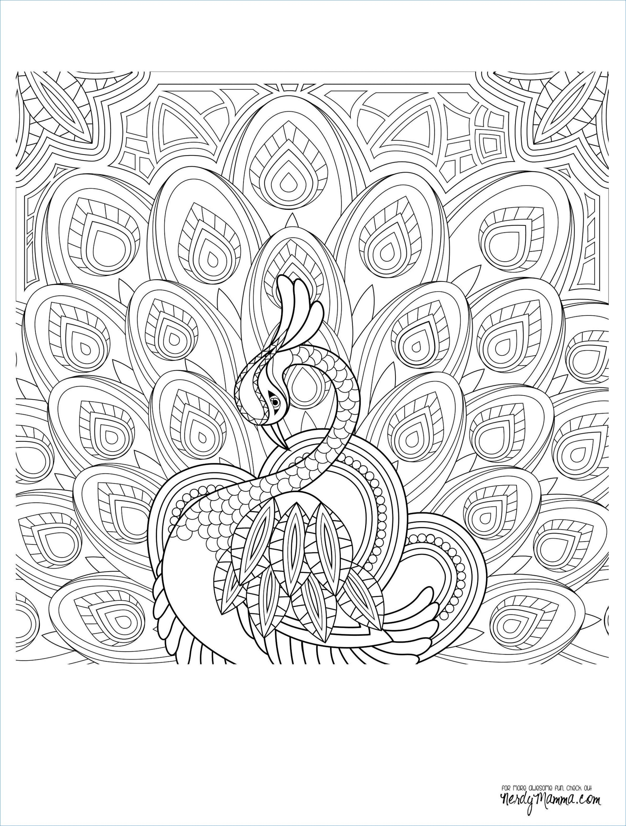 Christmas Card Colouring Pages With Printable Coloring Page
