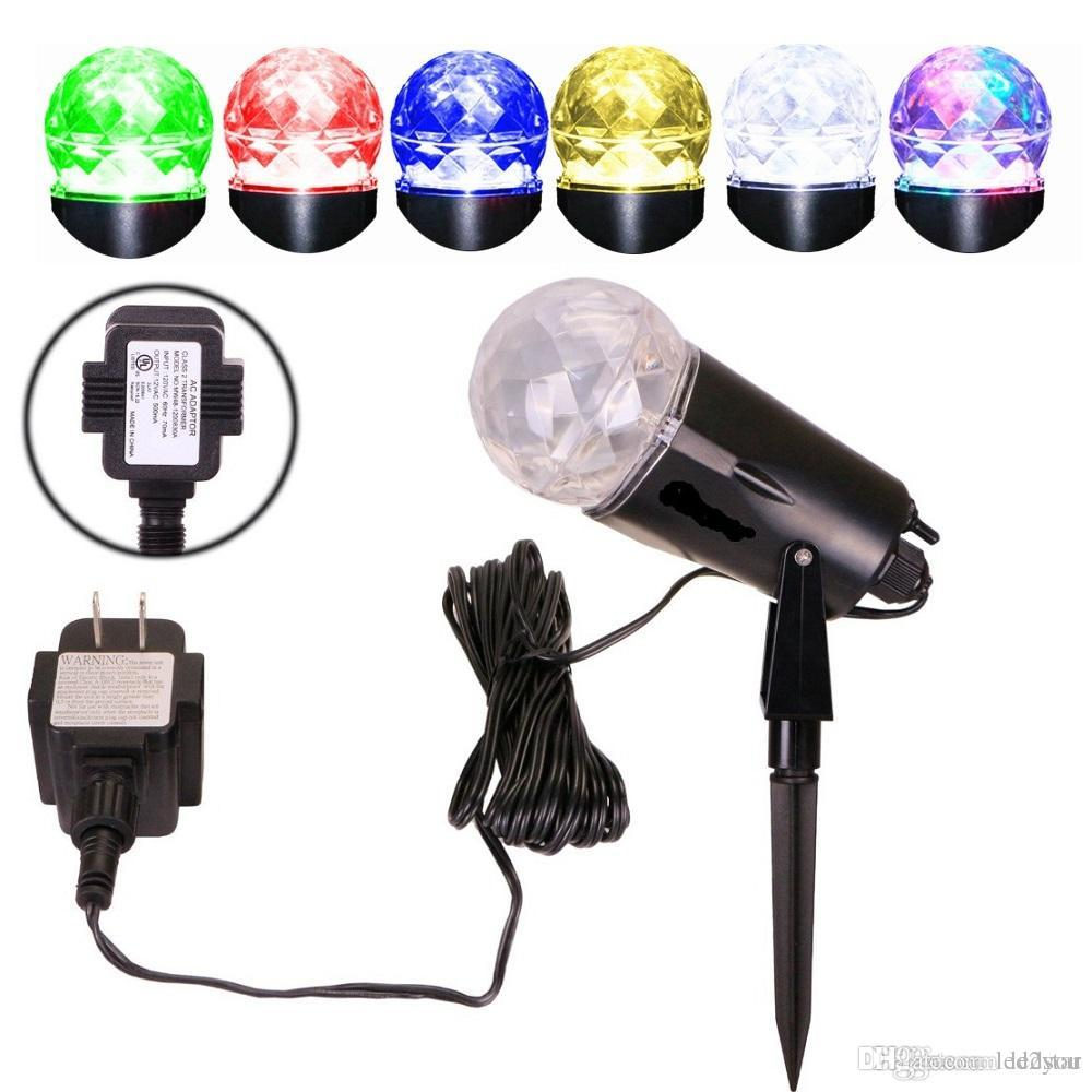 Christmas Colored Flood Lights With Discount Dual Color Led Projector Indoor Outdoor Lighting Waterproof