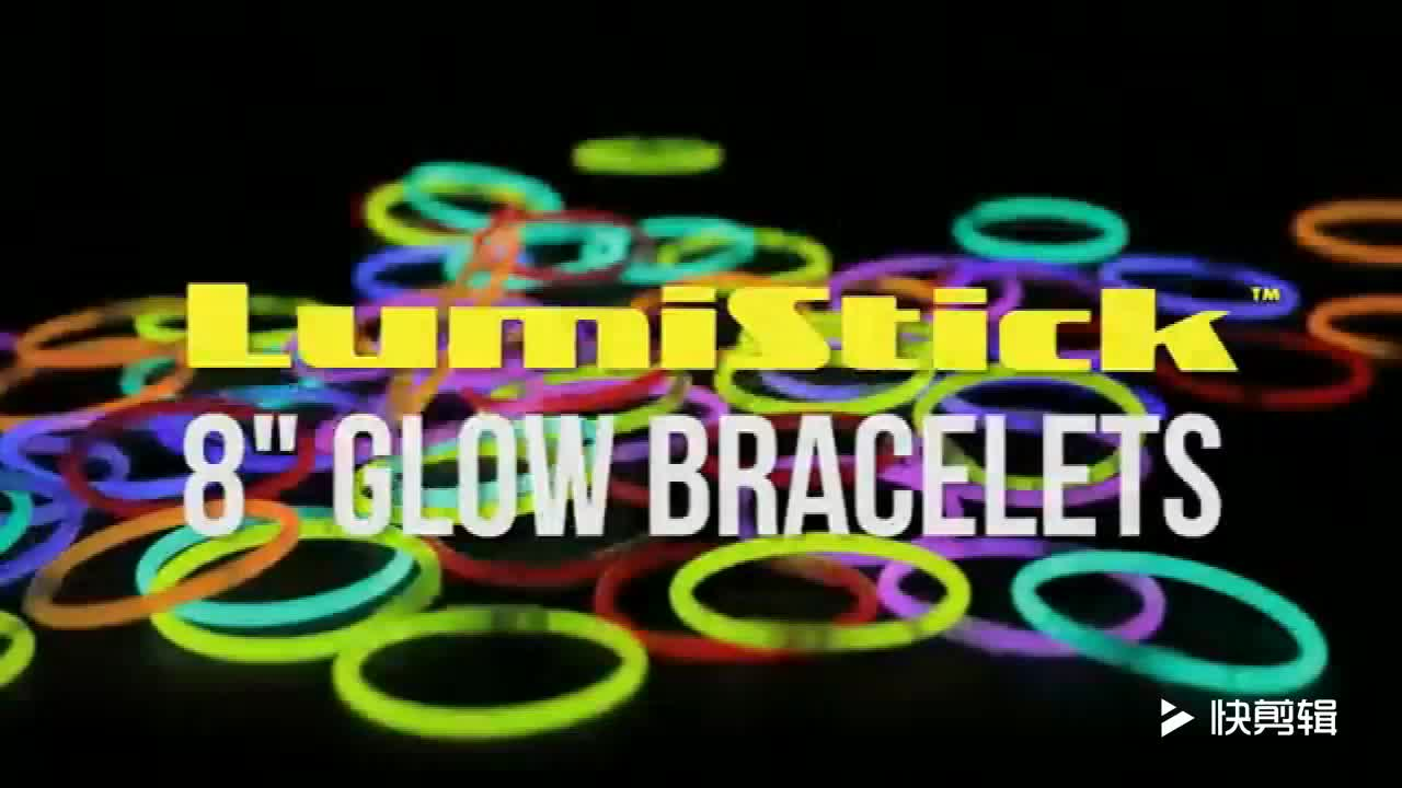 Christmas Colored Glow Sticks With Factory Price Party Favor Multi Stick Necklace Buy