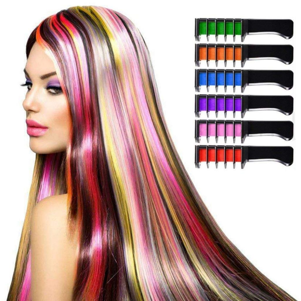 Christmas Colored Hair With Cheap Chalk Find Deals On Line At Alibaba Com