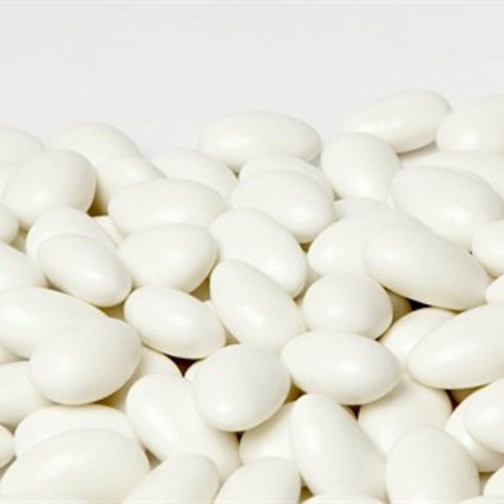 Christmas Colored Jordan Almonds With Amazon Com By Its Delish White 5 Lbs Grocery