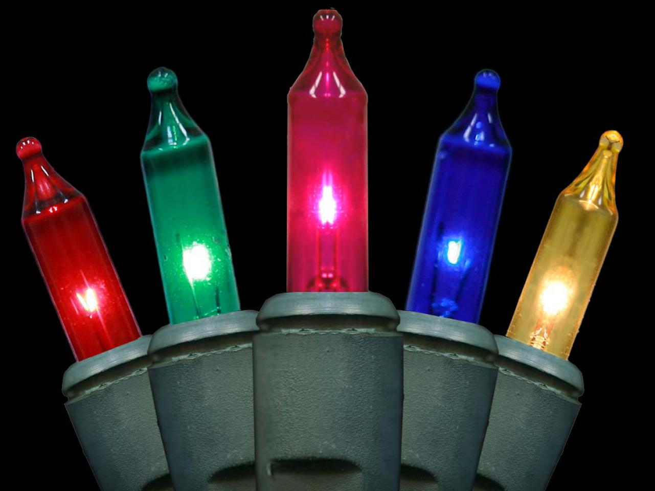 Christmas Colored Light Bulbs With Buyers Guide For The Best Outdoor Lighting DIY