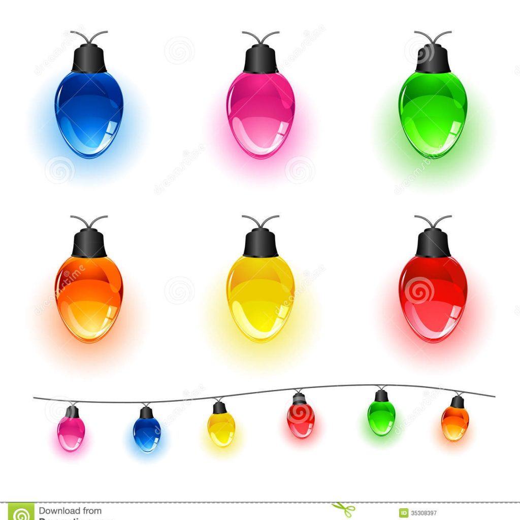 christmas-colored-light-bulbs-with-set-of-stock-vector-illustration-illuminated-35308397