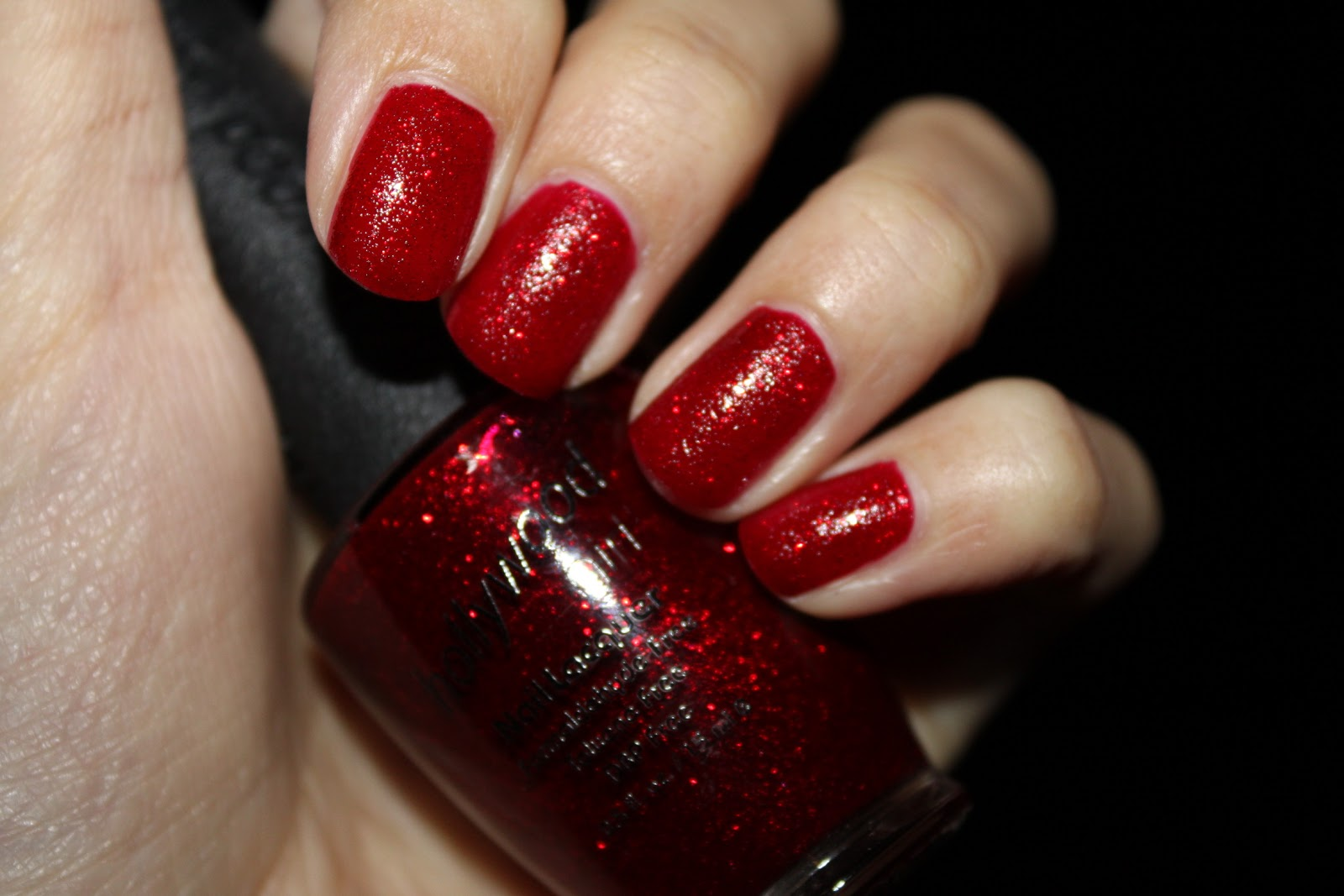 Christmas Colored Nails With Color How You Can Do It At Home Pictures Designs