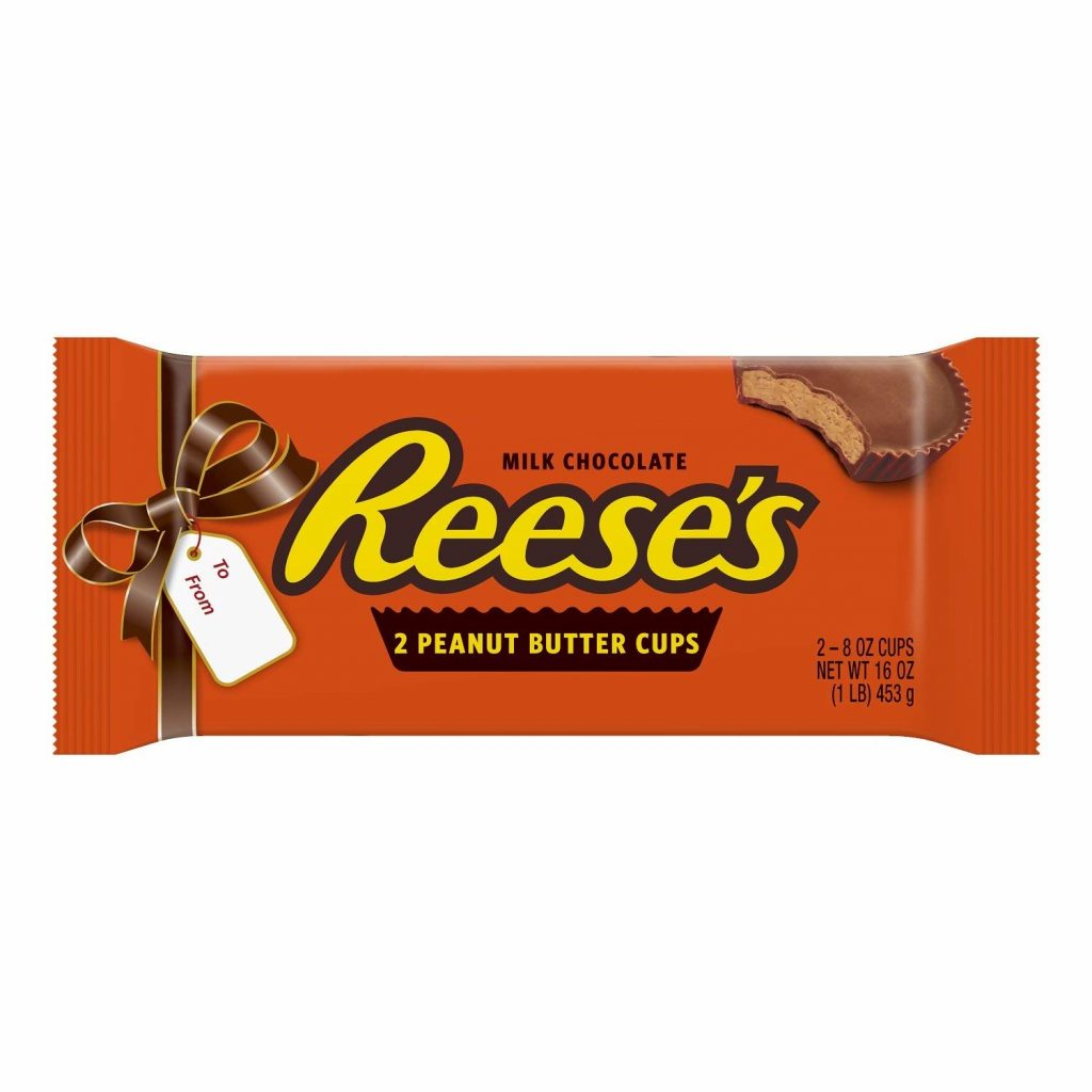 Christmas Colored Reese S Pieces With Amazon Com REESE Peanut Butter Cups Chocolate Candy Worlds