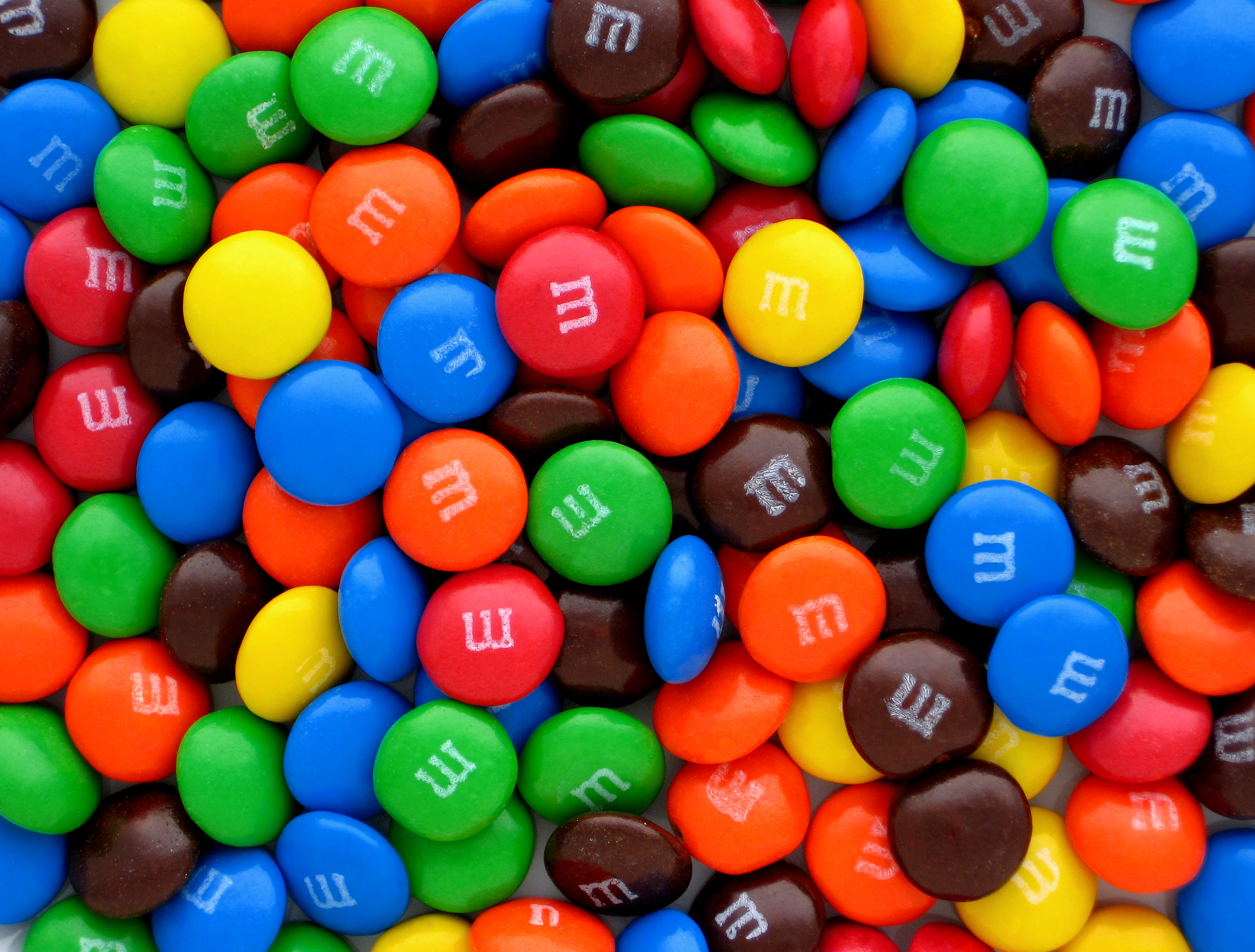 Christmas Colored Reese S Pieces With M Wikipedia