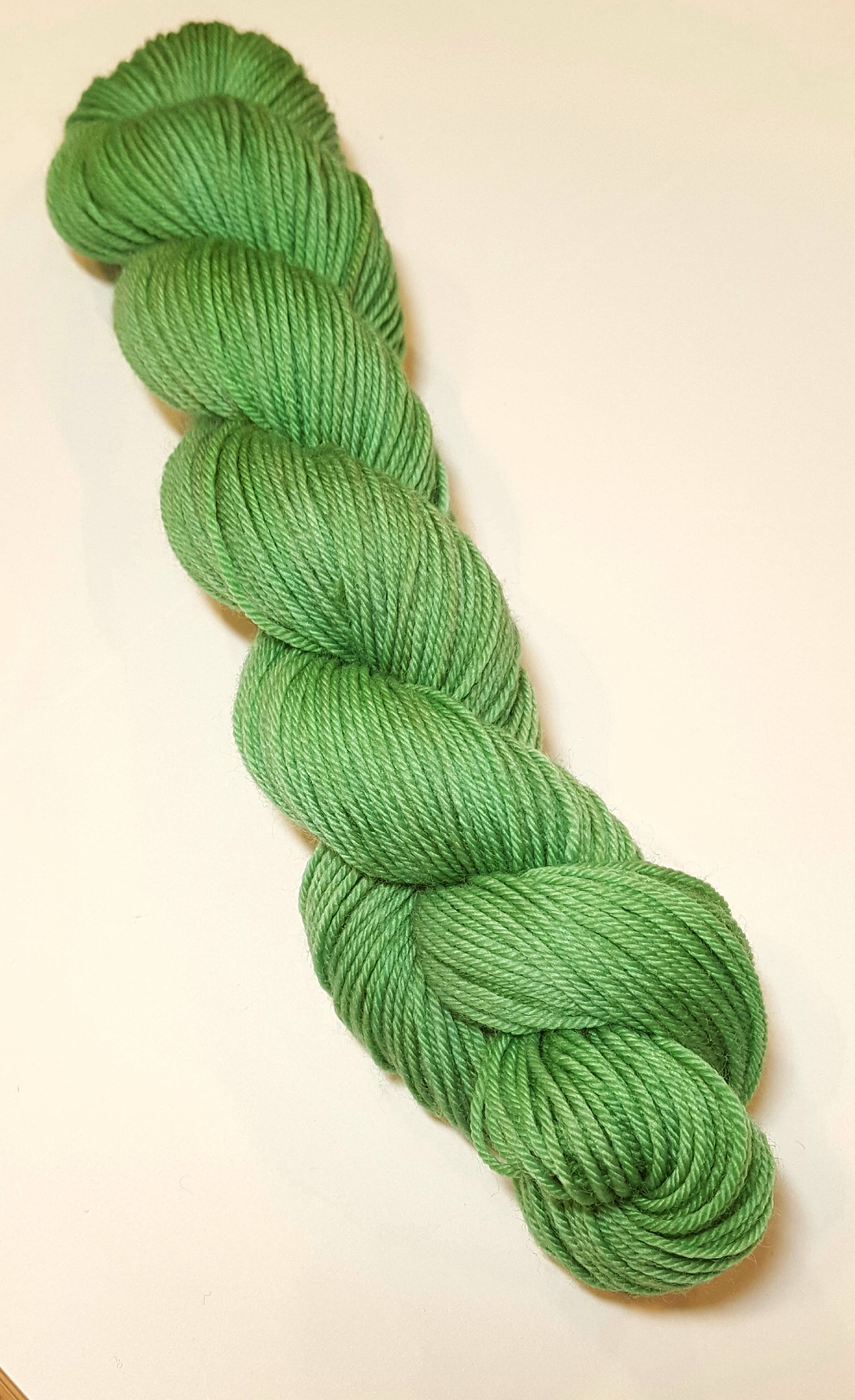 Christmas Colored Sock Yarn With Mini Skein 20 Grams Bow Now Etsy