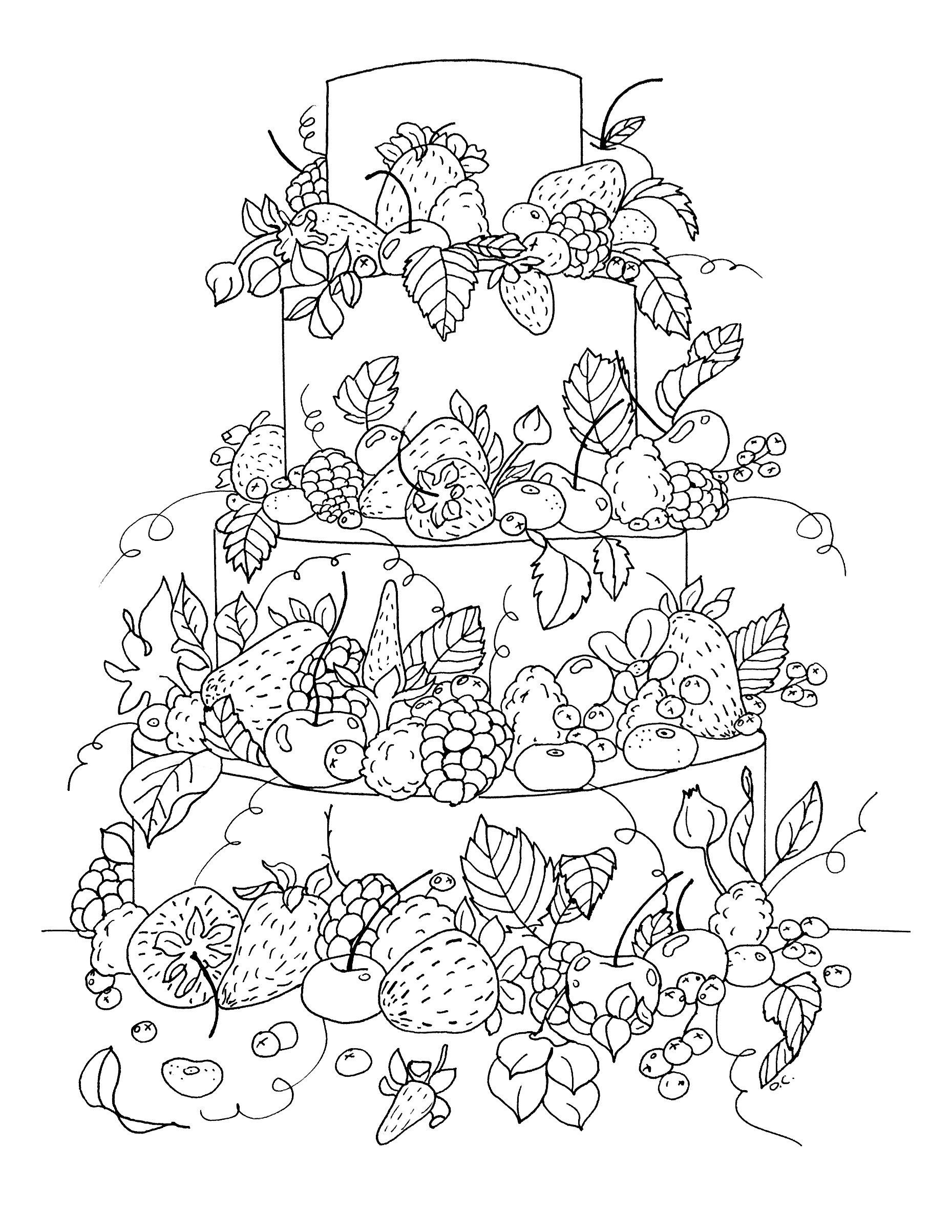 Christmas Coloring Activity Village With Pages Fresh