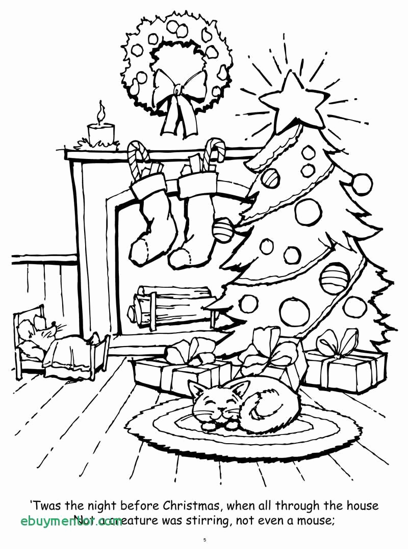 Christmas Coloring Books In Bulk With Printable Book Pages Fresh 18unique