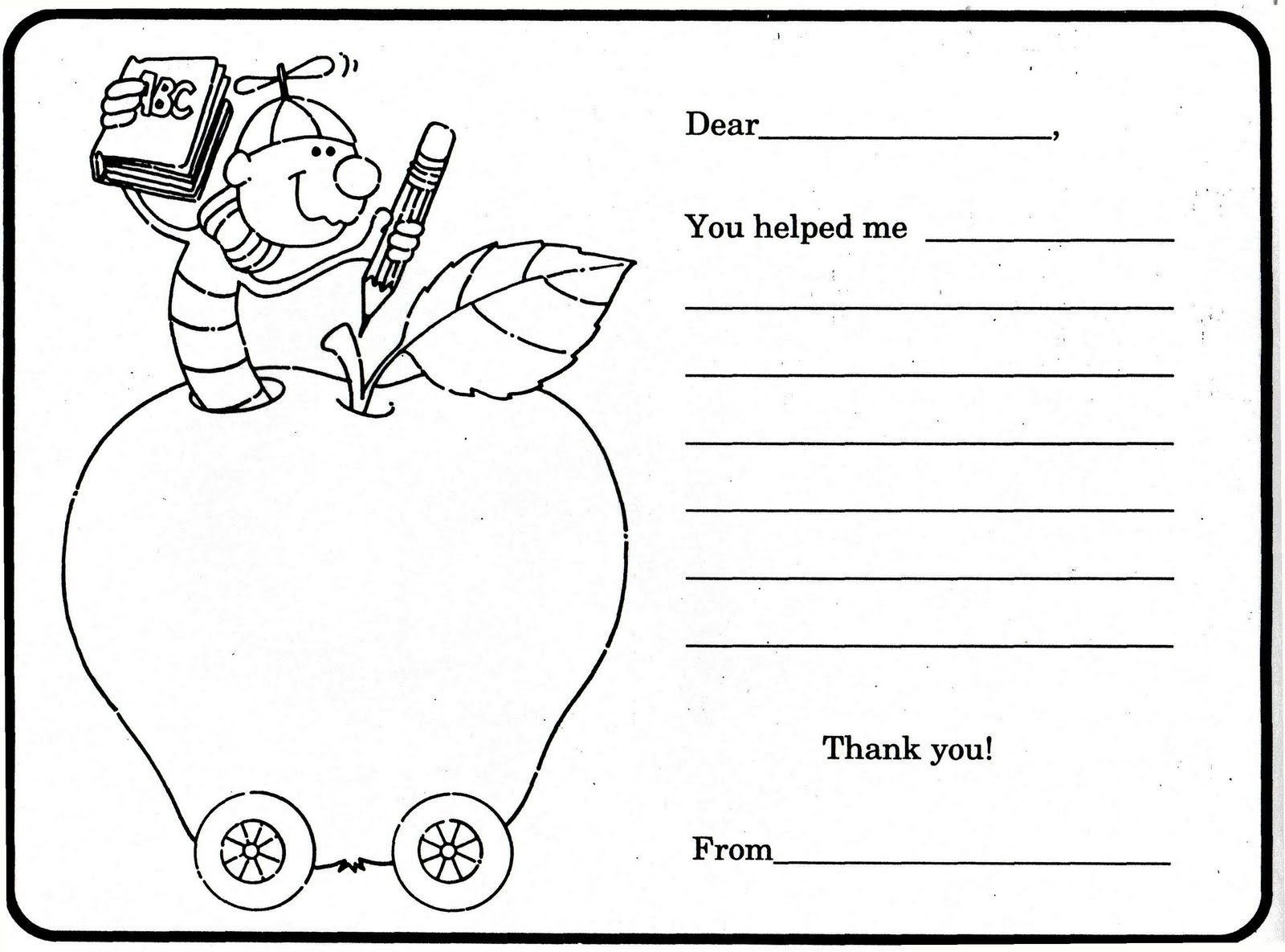 Christmas Coloring Card Printable With 28 Collection Of Thank You Pages High Quality
