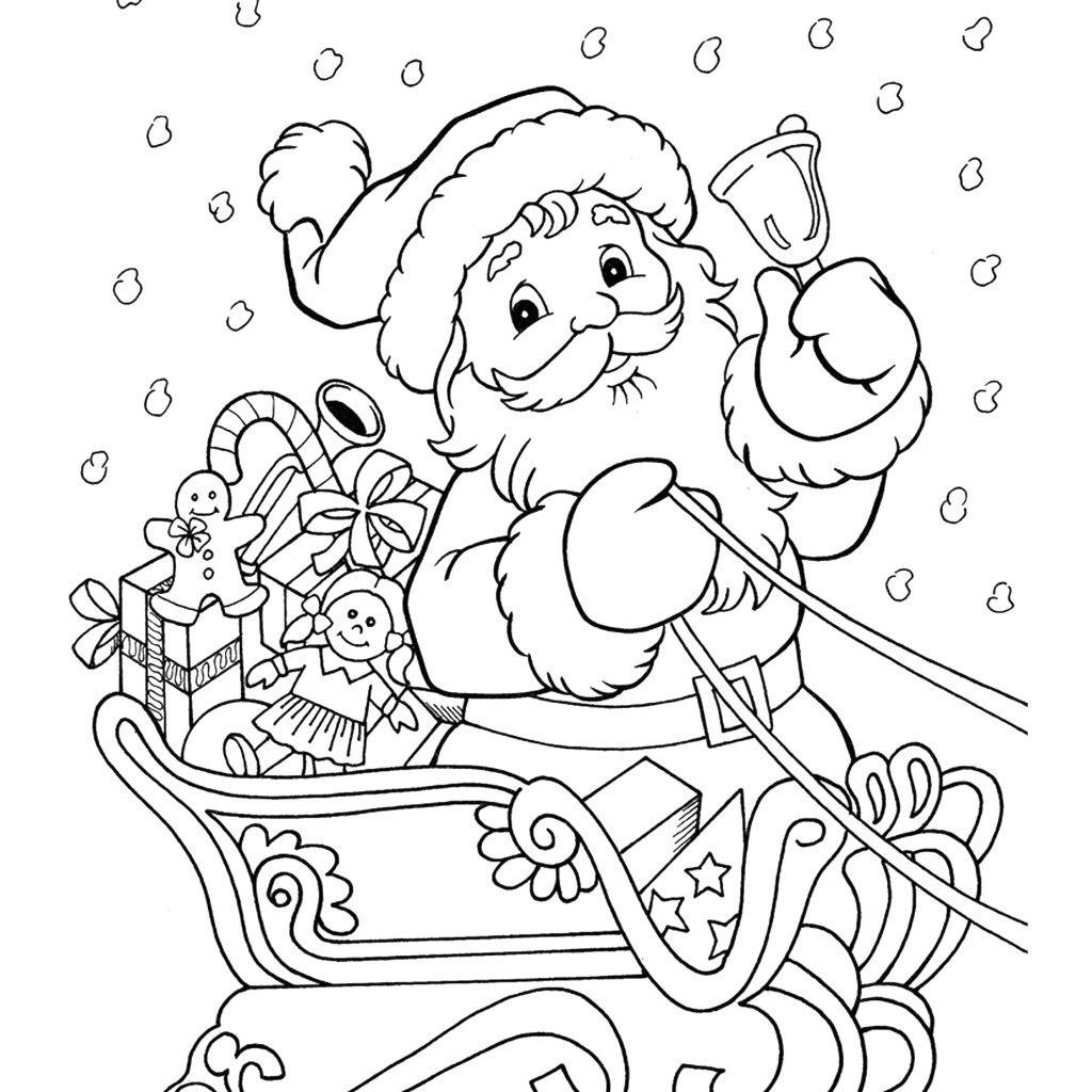 Christmas Coloring Contest With 2020 Colouring Competition