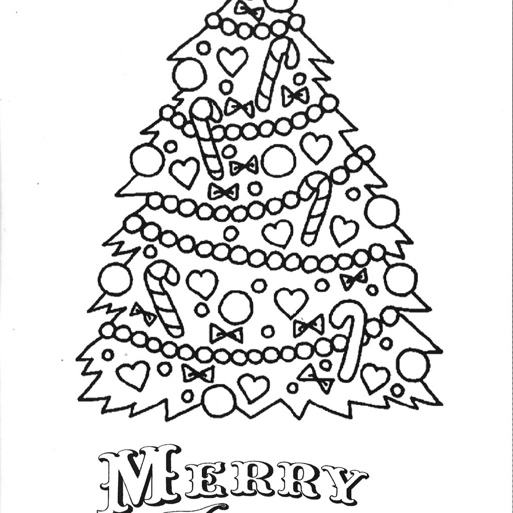 Christmas Coloring Contest With Tree Online Archives Codraw Co Refrence