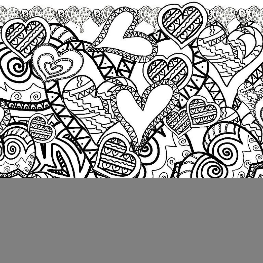 christmas-coloring-designs-with-pages-printable-heart-adults-canvas