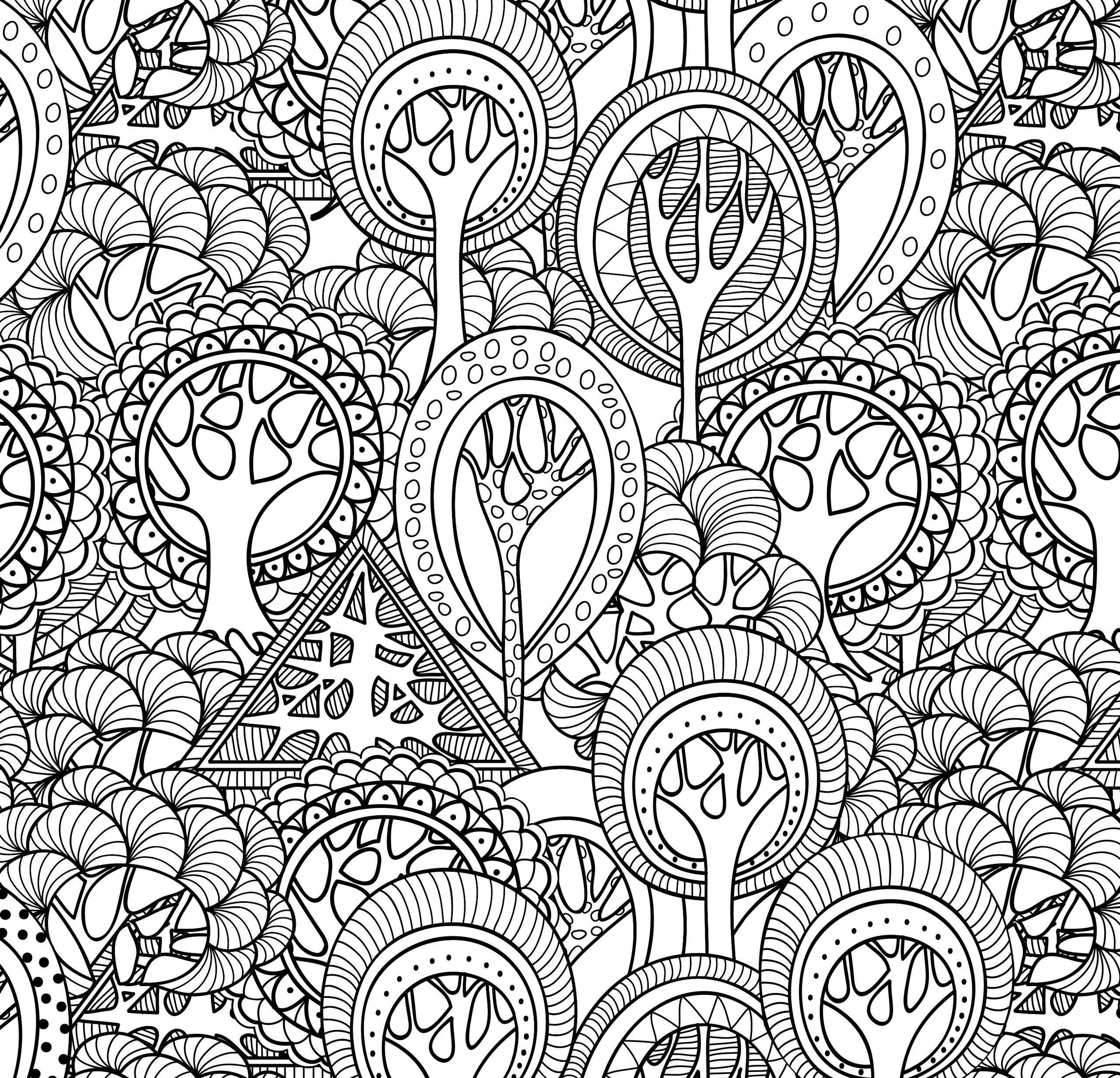 Christmas Coloring Difficult With Halloween Pages Advanced Fresh