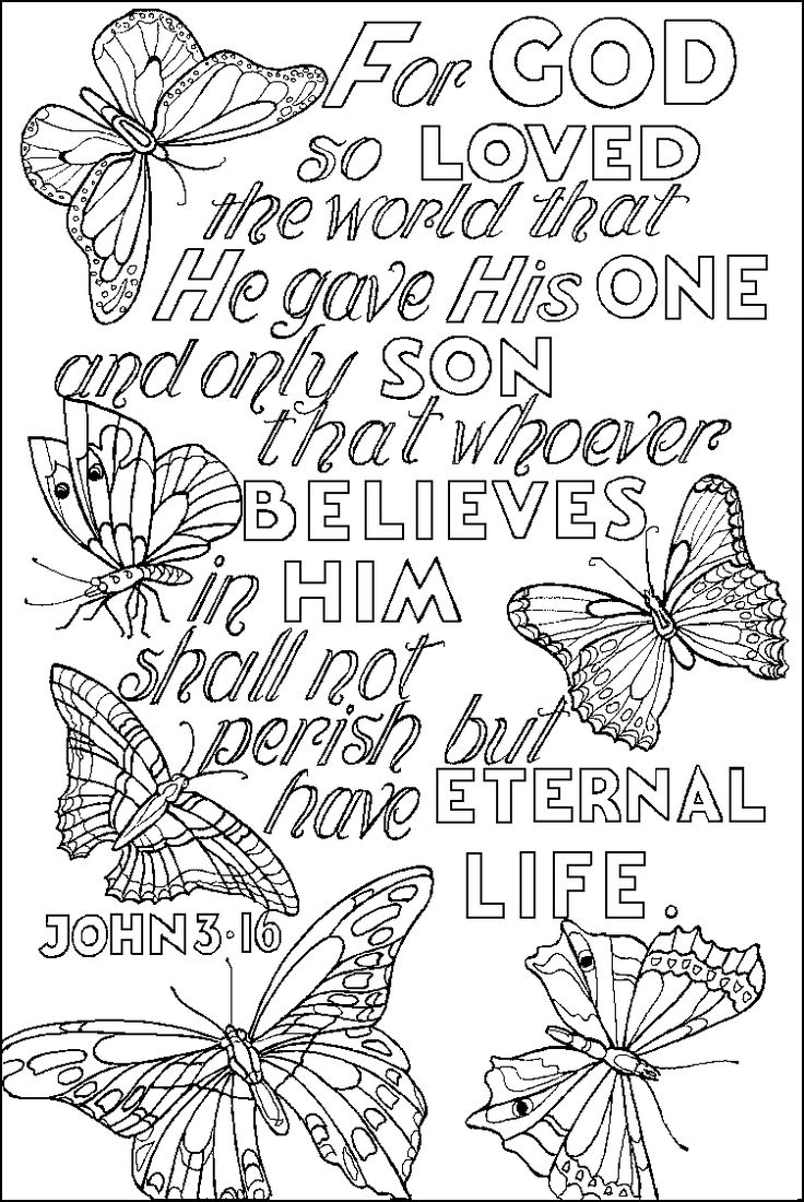 Christmas Coloring Frames With Top 10 Free Printable Bible Verse Pages Online
