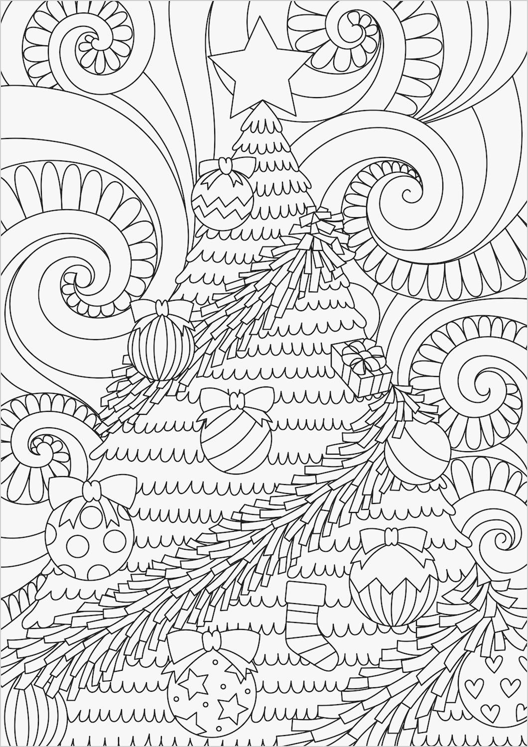 Christmas Coloring Free Download With Pages S Instajuy Com