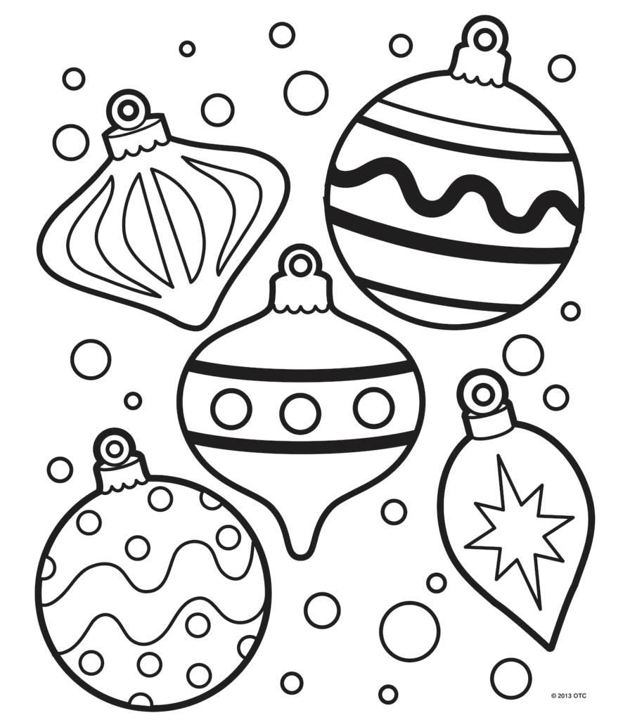 Christmas Coloring Games With Pages Crafts Pinterest