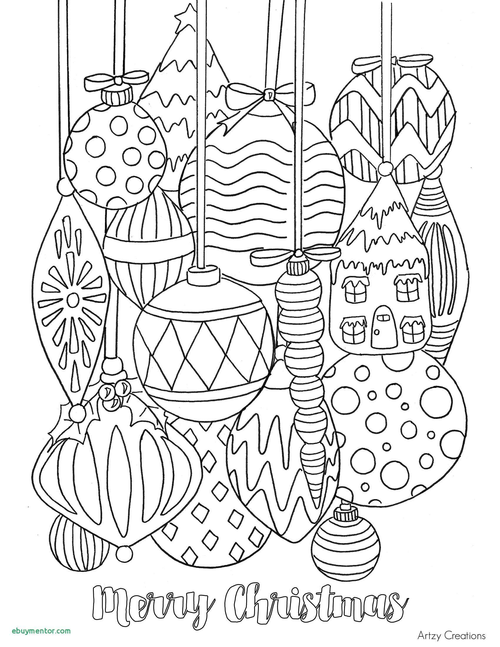 Christmas Coloring Gingerbread House With Pages Cards