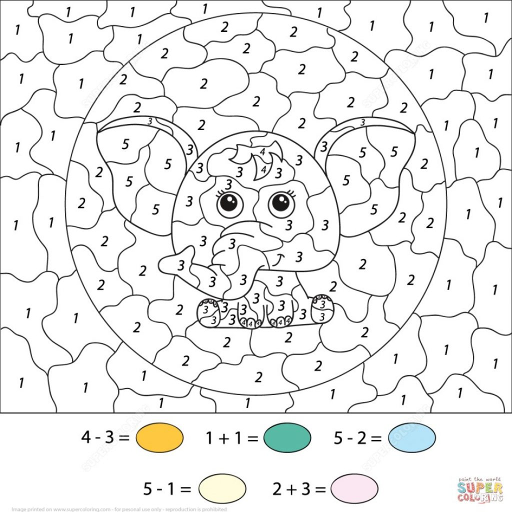 Christmas Coloring Pages 3rd Grade With Pictures For Page Free Math 3
