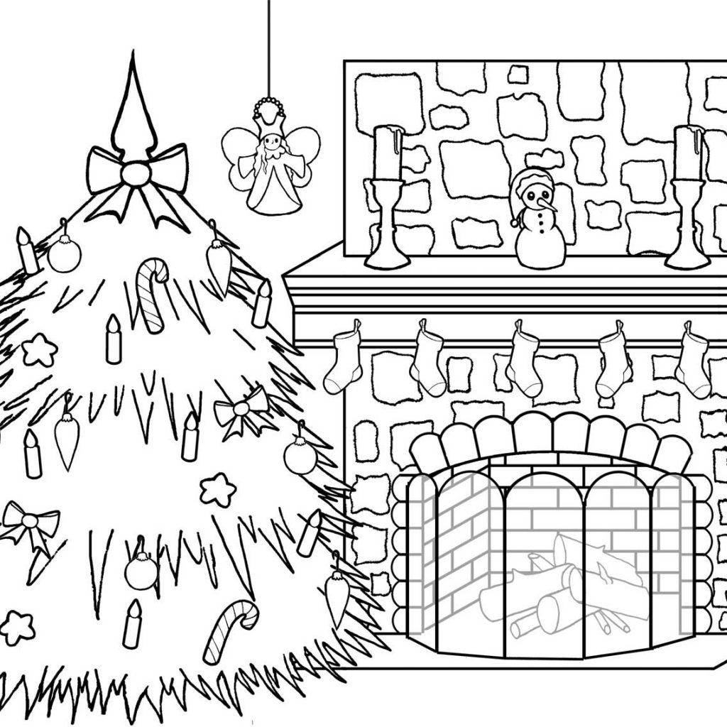 Christmas Coloring Pages 5th Grade With HD Wallpapers Sheets Wallpaper Desktop