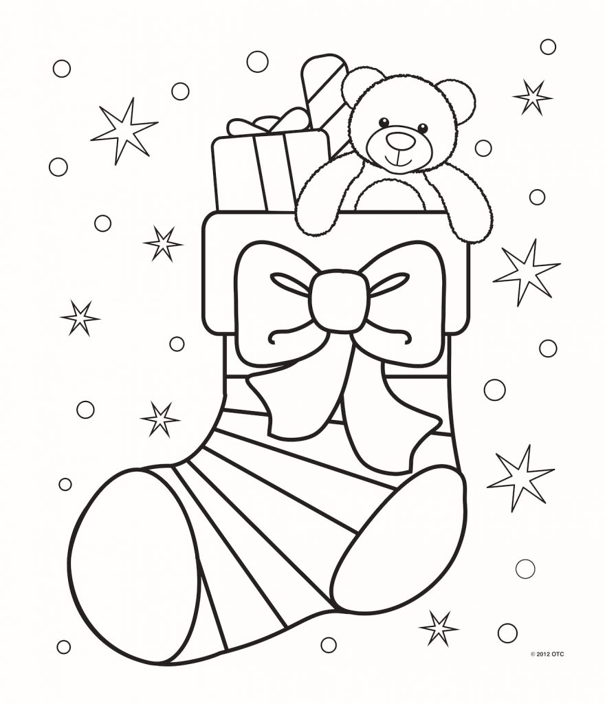 Christmas Coloring Pages And Word Searches With Search Valid Kid S