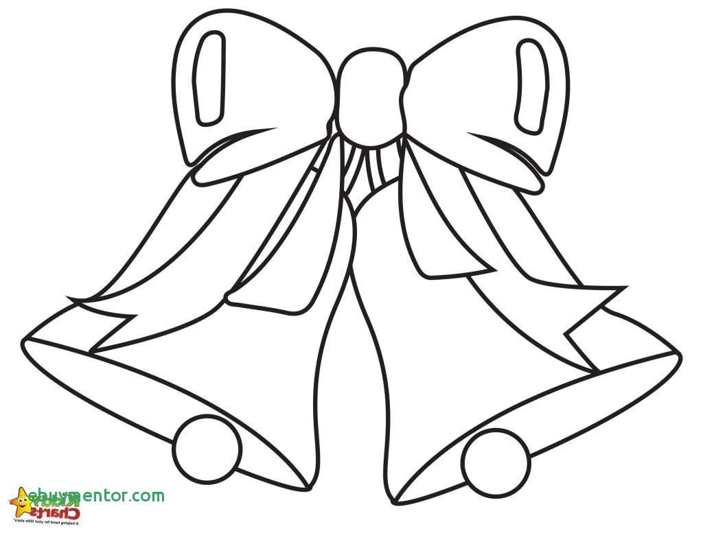 Christmas Coloring Pages Bells With Images Of Adult