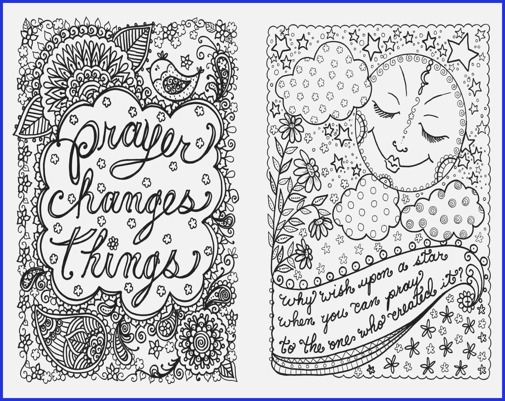 Christmas Coloring Pages Big With Large Books For Adults Free Printable